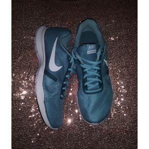 Men's Nike training flex bijoux size 9.5